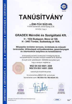 ISO-9001/14001